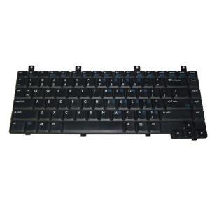 Πληκτρολόγιο για HP Compaq NX9100, US, Black | Service | elabstore.gr