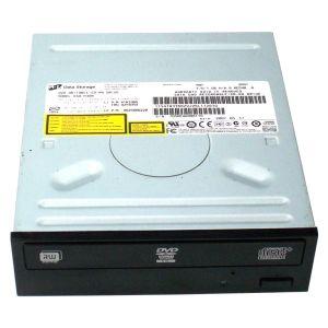 Used DVD-RW RW-REC, SATA, μαύρο | Refurbished PC & Parts | elabstore.gr