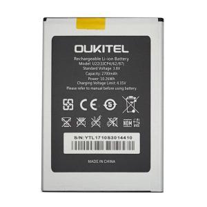 OUKITEL Μπαταρία αντικατάστασης για Smartphone U22 | Service | elabstore.gr