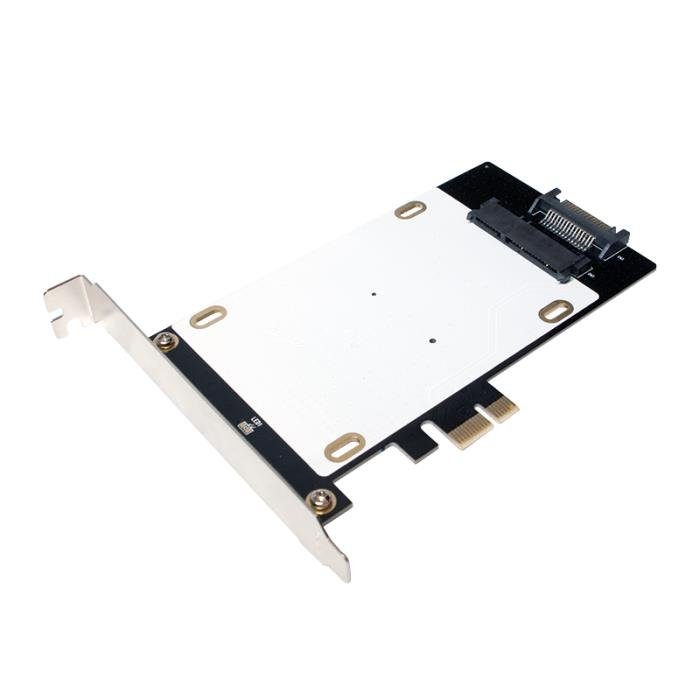 Pci Express to HDD/SSD Hybrid Logilink PC0079 | PCI ADAPTORS | elabstore.gr