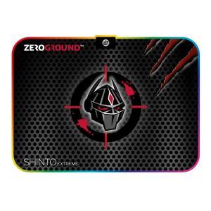 Mousepad Zeroground RGB MP-1900G SHINTO EXTREME v2.0 | MOUSEPADS | elabstore.gr