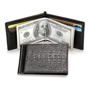 INTIME πορτοφόλι IT-016, RFID, PU leather, μαύρο | Οικιακές & Προσωπικές Συσκευές | elabstore.gr