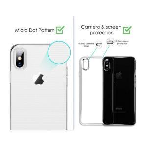POWERTECH Θήκη Perfect Clear 1mm MOB-1357, Huawei Enjoy 9/Y7 Pro 2019   Αξεσουάρ κινητών   elabstore.gr