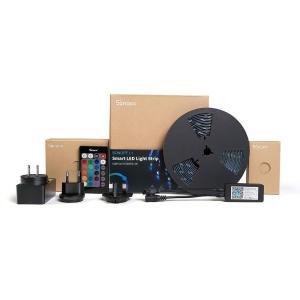 SONOFF Smart LED καλωδιοταινία SNF-L1-5M, RGB, αδιάβροχη, WiFi, 5m   Οικιακές & Προσωπικές Συσκευές   elabstore.gr
