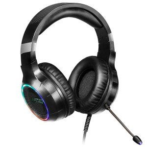 NOD DEPLOY G-HDS-005 USB GAMING HEADSET, WITH RGB LED | ΠΕΡΙΦΕΡΕΙΑΚΑ Η/Υ & LAPTOP | elabstore.gr