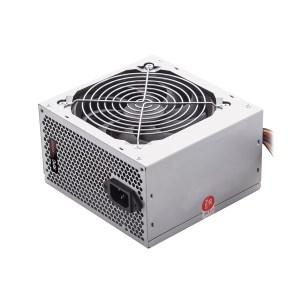 Τροφοδοτικό RPC 500W ATX 12cm Black Fan 50000AB | ELABSTORE.GR