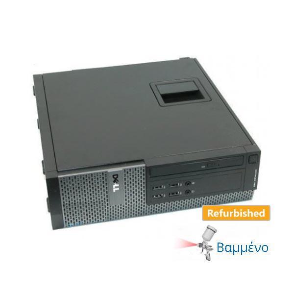 DELL 790 SFF i5-2500 /4GB DDR3/250GB/DVD-RW/7P Grade A Refurbished PC   ELABSTORE.GR