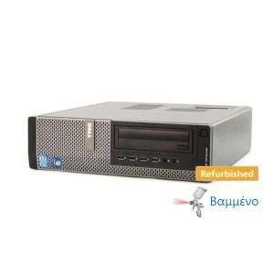 DELL 790 Desktop i3-2120/4GB DDR3/250GB/DVD/7P Grade A Refurbished PC | ELABSTORE.GR