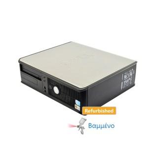 Dell 780 Desktop C2D-E7500/4GB DDR3/250GB/DVD Grade A Refurbished PC | ELABSTORE.GR