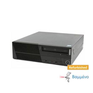 Lenovo M82 SFF i5-3470/4GB DDR3/250GB/DVD-RW/7P Grade A Refurbished PC   ELABSTORE.GR