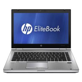 "HP Laptop 8470p, i5-3320M, 4/250GB HDD, 14"", DVD, REF SQ 