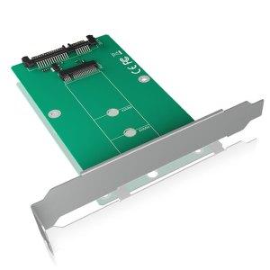 ICY BOX IB-CVB516 M.2 SATA to SATA converter card | ΥΠΟΛΟΓΙΣΤΕΣ / ΑΝΑΒΑΘΜΙΣΗ | elabstore.gr