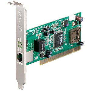 D-LINK DGE-528T GIGABIT PCI ETHERNET ADAPTER | ΔΙΚΤΥΑΚΑ / SMART HOME | elabstore.gr