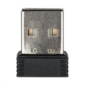 D-LINK DWA-121 WIRELESS N150 USB NANO ADAPTER | ΔΙΚΤΥΑΚΑ / SMART HOME | elabstore.gr