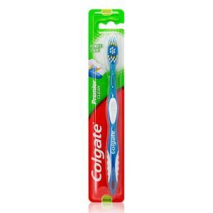 COLGATE οδοντόβουρτσα Premier Clean, medium, ποικιλία χρωμάτων   Οικιακές & Προσωπικές Συσκευές   elabstore.gr