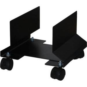 POWERTECH Μεταλλική βάση PC με ροδάκια, universal size | PC & Αναβάθμιση | elabstore.gr