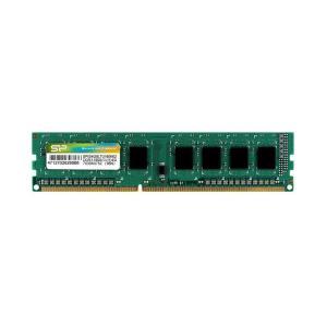 SILICON POWER μνήμη RAM DDR3, 1600MHz PC3-12800, 1.5V, 4GB | PC & Αναβάθμιση | elabstore.gr
