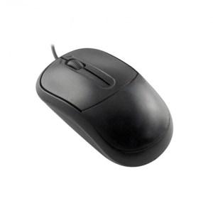 Ποντίκι USB 1000dpi Black Spark Line SP-202   Περιφερειακά   elabstore.gr