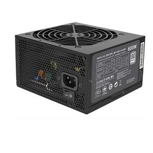 Τροφοδοτικό RPC 600W ATX 1x6pin PCI-E 12cm FAN 60020LAC | Τροφοδοτικά H/Y | elabstore.gr