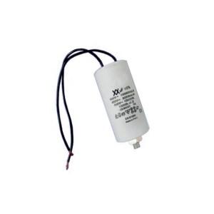 Πυκνωτής Λειτουργίας Well 5.5μF με καλώδιο 400V MOTCAP-5.5UF-WR-WL   Ηλεκτρολογικά   elabstore.gr