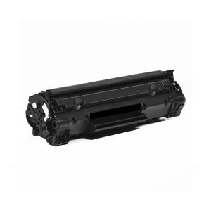 Συμβατό Toner HP CF283X/Canon CRG737H 2200 Σελίδες | Αναλώσιμα Εκτυπωτών | elabstore.gr