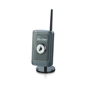 AIRLIVE WL-1000CAM Wireless IP  Κάμερα 802.11g MPEG4 | Δικτυακά & Smart Home | elabstore.gr