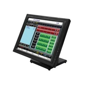 "Touch Monitor 17"" Resistive VGA ,HDMI,USB | POS / Παρελκόμενα | elabstore.gr"
