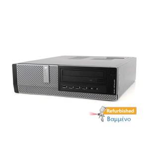 DELL 7010 Desktop i3-3240/4GB DDR3/250GB/DVD/7P Grade A Refurbished PC   Refurbished   elabstore.gr