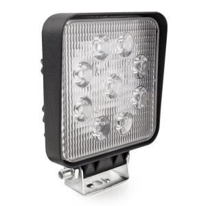 LED προβολέας οχημάτων AWL07 02421, 9x LED, 10.5 x 10.5cm, μαύρος | Gadgets | elabstore.gr