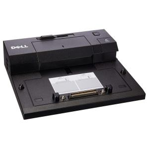 DELL Docking Station 0H600C για Dell laptop, μαύρο | Αξεσουάρ για Laptop | elabstore.gr