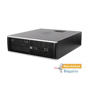 HP 6305Pro SFF AMD A4-5300B/4GB DDR3/250GB/DVD/7P Grade A+ Refurbished PC | Refurbished | elabstore.gr