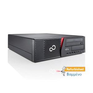 Fujitsu E720 SFF i3-4170/4GB DDR3/250GB/DVD Grade A+ Refurbished PC   Refurbished   elabstore.gr