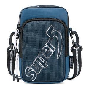 SUPER FIVE τσάντα ώμου K00122-BL, μπλε | Οικιακές & Προσωπικές Συσκευές | elabstore.gr