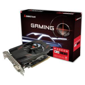 BIOSTAR VGA AMD Radeon RX550 VA5515RF21, GDDR5 2GB, 128bit   PC & Αναβάθμιση   elabstore.gr