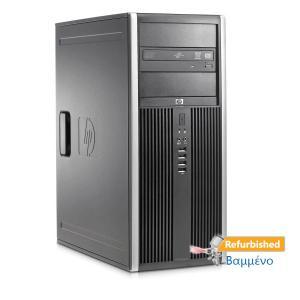 HP 8300 Tower i5-3470/4GB DDR3/500GB/DVD/8P Grade A+ Refurbished PC | Refurbished | elabstore.gr