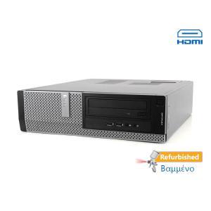 Dell 3010 Desktop i5-3470/4GB DDR3/500GB/DVD/7P Grade A+ Refurbished PC   Refurbished   elabstore.gr