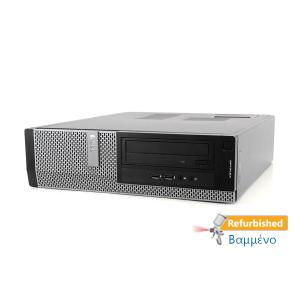 Dell 390 Desktop i5-2400/4GB DDR3/250GB/DVD/7P Grade A+ Refurbished PC   Refurbished   elabstore.gr