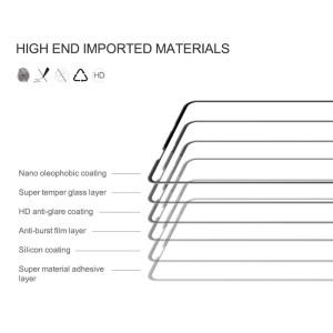 NILLKIN tempered glass CP+PRO 2.5D για Xiaomi Note 9 Pro & Pro Max/9S | Αξεσουάρ κινητών | elabstore.gr