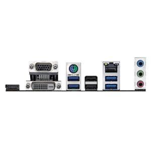 ASROCK μητρική B560M-HDV, 2x DDR4, s1200, USB 3.2, mATX | PC & Αναβάθμιση | elabstore.gr
