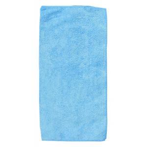 POWERTECH απορροφητική πετσέτα μικροϊνών CLN-0029, 40 x 40cm, μπλε | Οικιακές & Προσωπικές Συσκευές | elabstore.gr