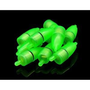 POWERTECH φωτεινά LED ψαρέματος FISH-0011, μπαταρία, 10 τεμάχια, πράσινο   Gadgets - Αξεσουάρ   elabstore.gr