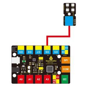 KEYESTUDIO EASY plug 2812 2x2 RGB module KS0370   Gadgets - Αξεσουάρ   elabstore.gr