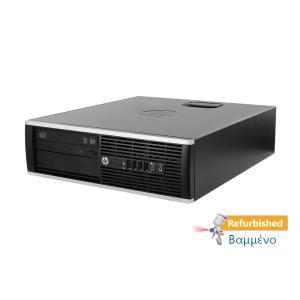 HP 6300Pro SFF i3-3240/4GB DDR3/250GB/DVD/7P Grade A+ Refurbished PC | Refurbished | elabstore.gr