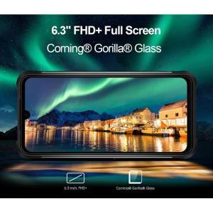 "UMIDIGI smartphone Bison, IP68/IP69K, 6.3"" FHD+, 8/128GB, 48MP, orange   Mobile Συσκευές   elabstore.gr"
