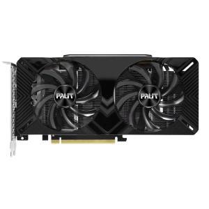 PALIT VGA GeForce GTX 1660 Dual NE51660018J9-1161C, DDR5 6GB, 192bit   PC & Αναβάθμιση   elabstore.gr