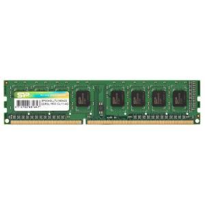 SILICON POWER μνήμη DDR3L UDIMM SP004GLLTU160N02, 4GB, 1600MHz, CL11 | PC & Αναβάθμιση | elabstore.gr