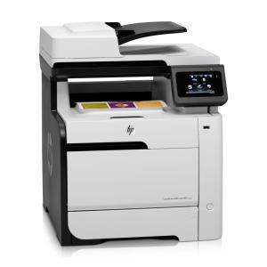 HP used Printer LaserJet Pro 300 M375DN, MFP, color, με toner | Εκτυπωτικά - Fax | elabstore.gr