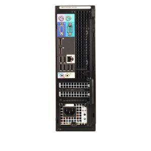 Dell 9020 SFF i7-4770/4GB DDR3/500GB/DVD/8P Grade A+ Refurbished PC   Refurbished   elabstore.gr