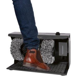 CL SPM 3754 Shoe polishing machine anthracite | ΜΙΚΡΟΣΥΣΚΕΥΕΣ / ΕΠΟΧΙΑΚΑ / ΛΕΥΚΕΣ ΣΥΣΚΕΥΕΣ | elabstore.gr