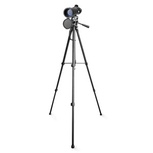 NEDIS SCSP2000BK Spotting Scope Magnification:20-60 Objective Lens Diameter:60 m   ΕΙΚΟΝΑ / ΗΧΟΣ   elabstore.gr